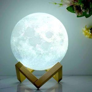 Moon Lamp 🌙